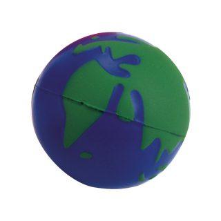 כדור גומי - עולם