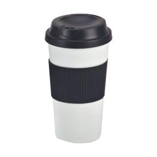 כוס טרמית פלסטית עם דופן כפולה - ליה