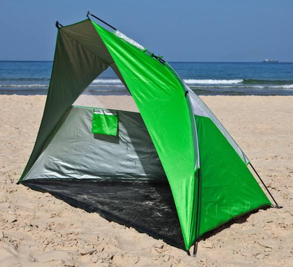 אוהל צל-טיירונה