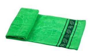 מגבת צדף