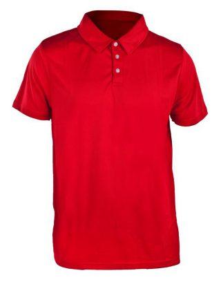 גולף חולצת ריצה גברים