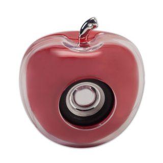 רמקול בצורת תפוח