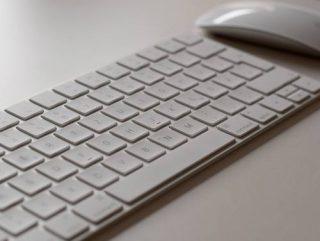 משטחים ומקלדות למחשב
